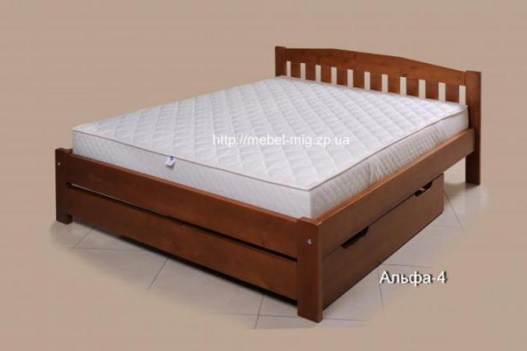 Кровати двуспальные запорожье альфа 2